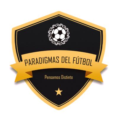 Paradigmas del Futbol