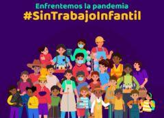 Día Mundial del Trabajo Infantil