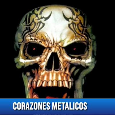 Corazones Metalicos
